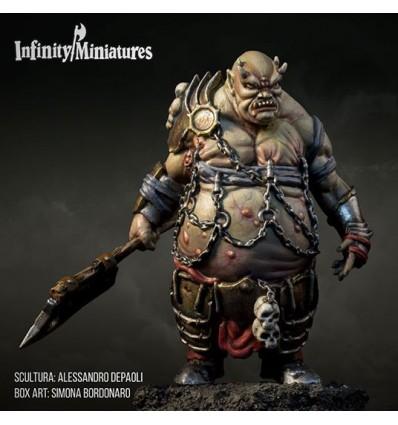 Grimkada Skulltaker